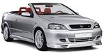 Opel Astra G кабрио II