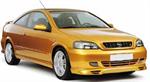 Opel Astra G купе II