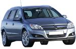 Opel Astra H универсал III