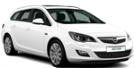 Opel Astra J Sports Tourer IV