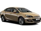 Opel Astra J седан IV