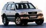 Opel Frontera B II