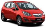 Opel Meriva B II