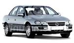 Opel Omega B седан II
